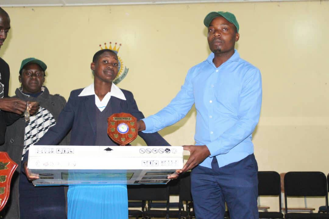 Shona English And Ndebele Public Speaking Excites At Orate